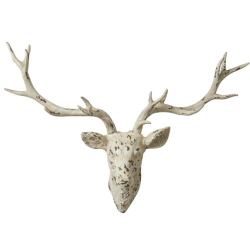 Stag Head Wall Decor Higheight Home Living