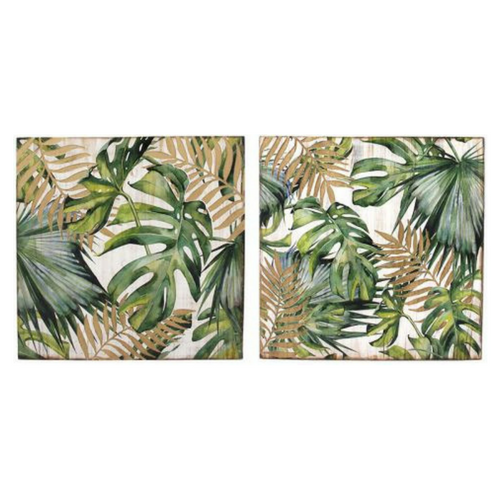 Elegant Wall Art  Tropical ...