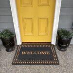 outdoor & doormats